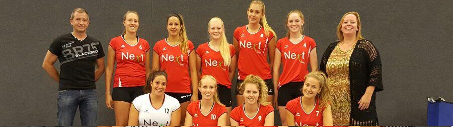 VC Olympia Dames 3 – Bedovo Dames 1